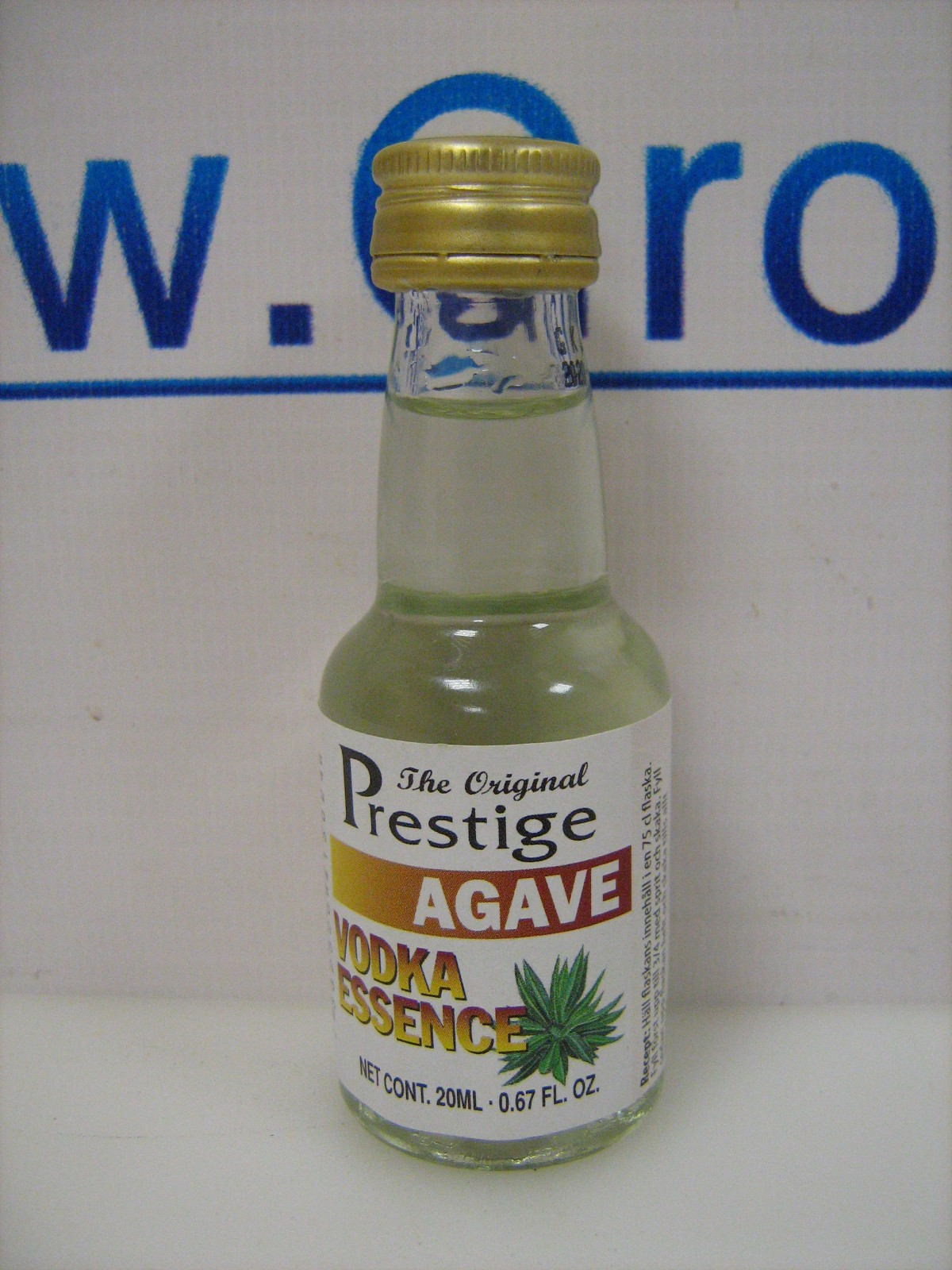 Ароматизатор PR Agave Vodka Essence на