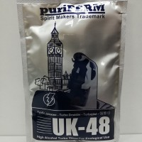 Дрожжи puriFERM UK-48 High Alcohol Turbo 128 гр.